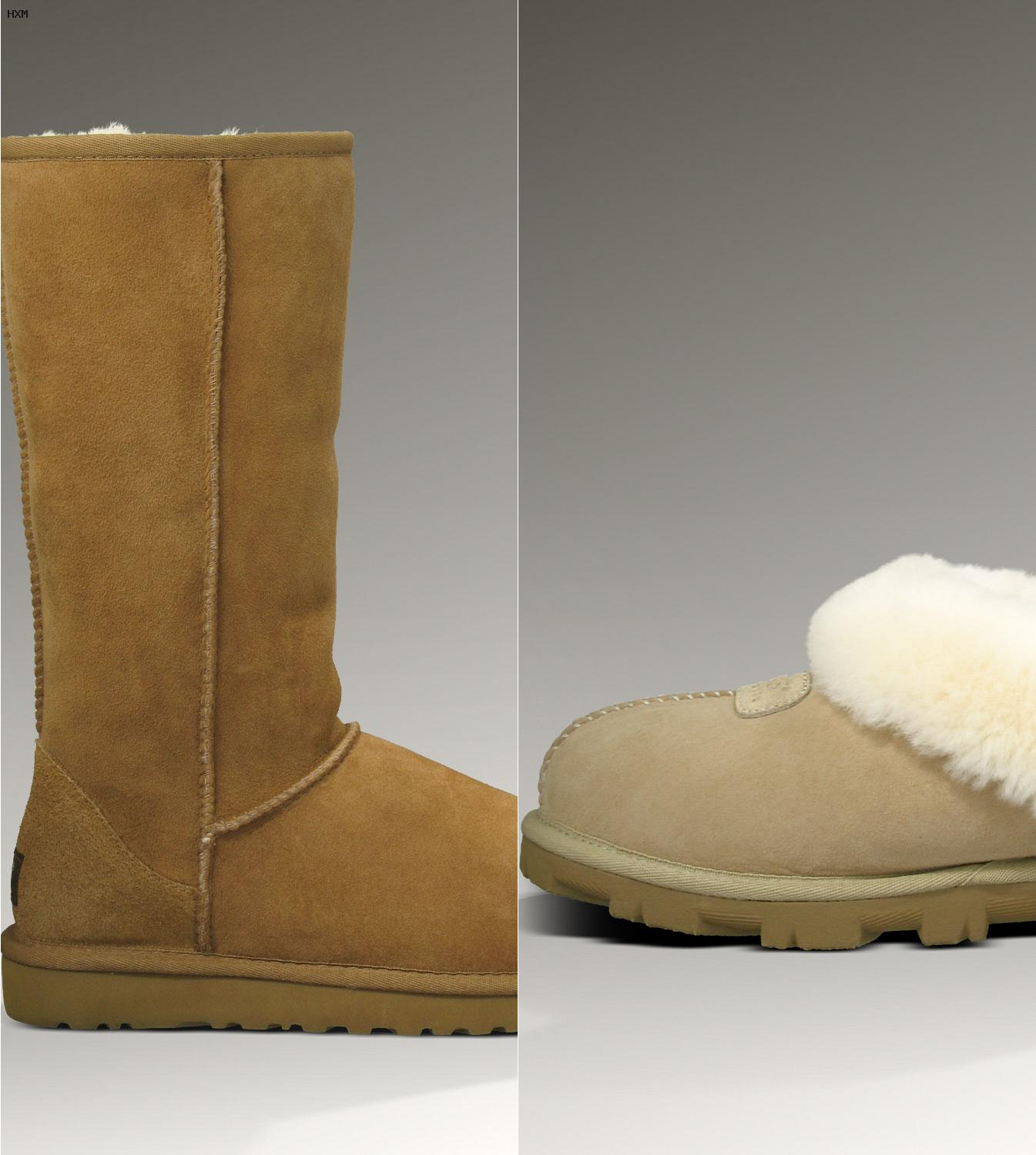 ugg australia slippers heren