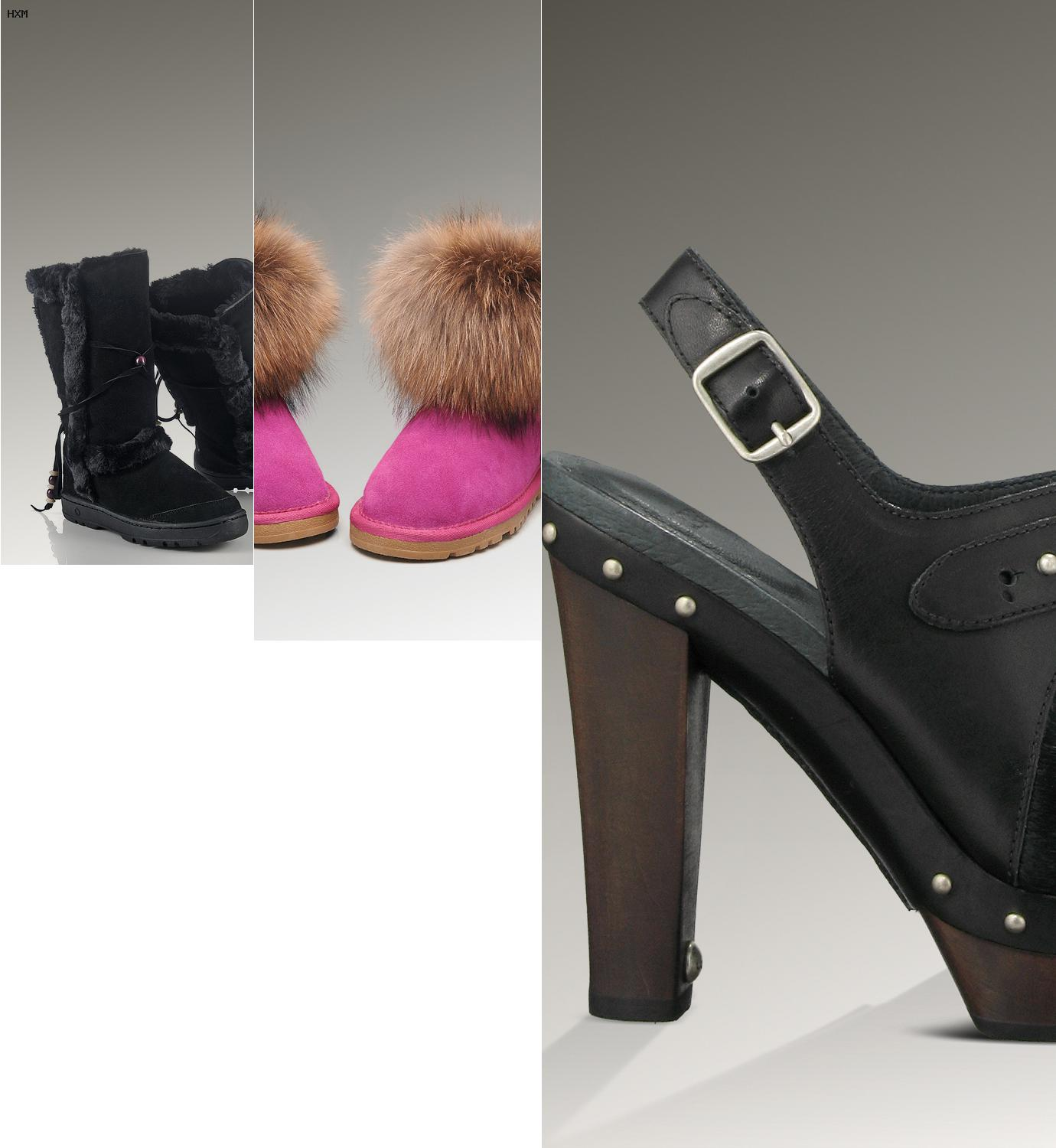 ugg slippers heren sale